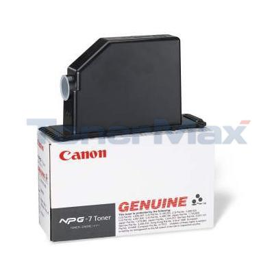 CANON NPG-7 TONER BLACK
